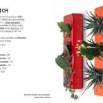 Flowerbox - Cerámica