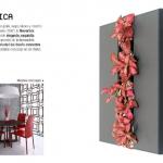 Flowerbox - Metálica