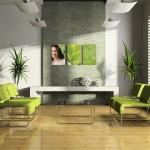 GREEN OFFICE #04