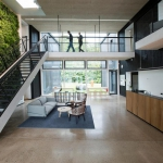 GREEN OFFICE #09
