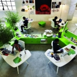GREEN OFFICE #12