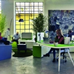 GREEN OFFICE #13