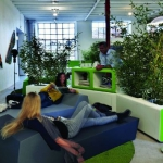 GREEN OFFICE #17