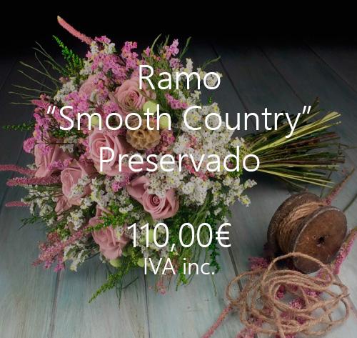 ramo flores preservado smooth
