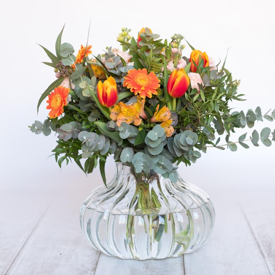 ramo de flores Rita
