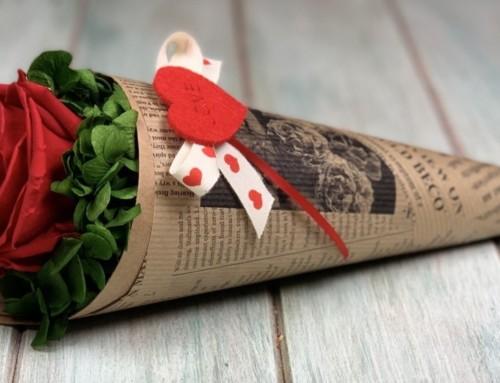 ¿Que puedes regalar este San Valentín?