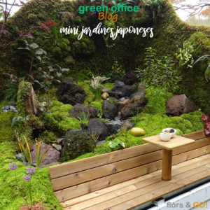 jardines sobre ruedas