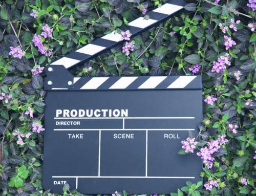 Las flores más famosas del cine